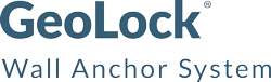 Geo-Lock Wall Anchor Installation in Cheyenne