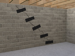 CarbonArmor® Wall Repair In Evansville, Wright, Upton, Rozet, Ranchester