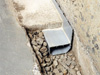 drainage system installed in Cheyenne